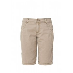 Smart Bermuda: Shorts aus Baumwolle by s.Oliver Red Label