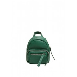 Faux leather mini rucksack by s.Oliver Red Label