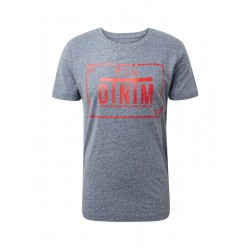 T-Shirt mit Print by Tom Tailor Denim