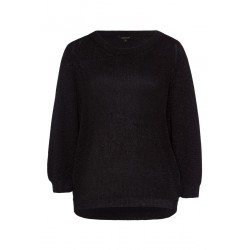 Structured Pullover by More & More