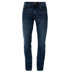 Close Slim : jean foncé by s.Oliver Red Label