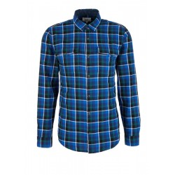 Check shirt by Q/S designed by