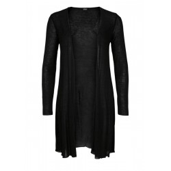 Longjacke mit Wellensaum by s.Oliver Black Label