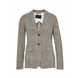 Blazer Jalinka mixed check by Opus