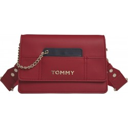 Item statement crossover bag by Tommy Hilfiger