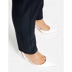 Cropped trousers by Gerry Weber Edition