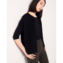 Knitted cardigan Tolara ottoman by someday