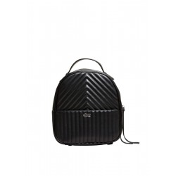 Rucksack with textured pattern by s.Oliver Red Label