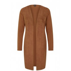 Material mix cardigan by s.Oliver Black Label