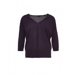 V-Pullover Pezzalotta by Opus
