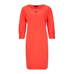 3/4-Arm Kleid by Comma