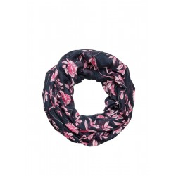 Snood with a print by s.Oliver Red Label