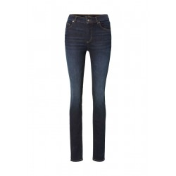 Jeans SKARA slim with High Waist by Marc O'Polo
