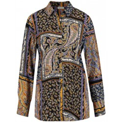 Bluse mit Paisley Print by Gerry Weber Collection