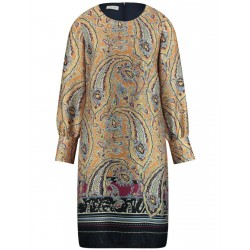 Kleid mit Paisley Print by Gerry Weber Collection