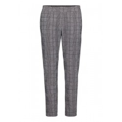Check trousers by Betty & Co