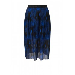 Pleated skirt by Q/S designed by