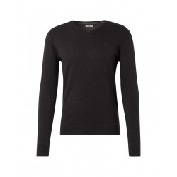 Simple knitted jumper by Tom Tailor