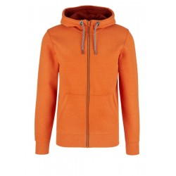 Lässige Sweatjacke mit Kapuze by s.Oliver Red Label