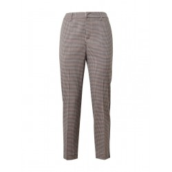 Cigarette Slim Fit trousers by Tom Tailor Denim