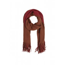 Two-tone XXL scarf by s.Oliver Black Label