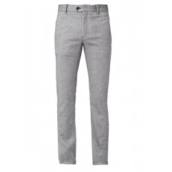 Slim: Twill chinos by s.Oliver Red Label