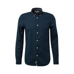 Strukturiertes Hemd by Tom Tailor Denim