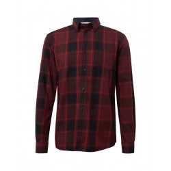 Checkered shirt by Tom Tailor