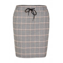 Patterned skirt by comma CI