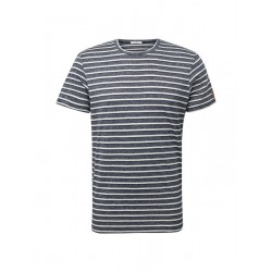 Gestreiftes T-Shirt by Tom Tailor