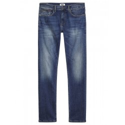 Slim fit faded jeans by Tommy Jeans