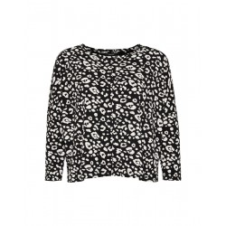 Oversized shirt Seoline by Opus