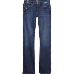 Dark wash bootcut jeans by Tommy Jeans