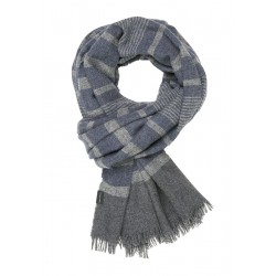 Scarf contains cashmere by Marc O'Polo