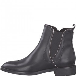 Chelsea boots by s.Oliver Red Label