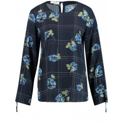Printed blouse by Gerry Weber Edition
