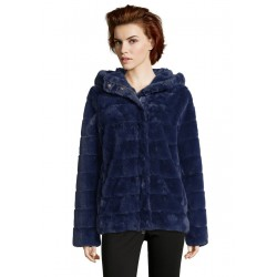 Faux fur jacket by Betty Barclay