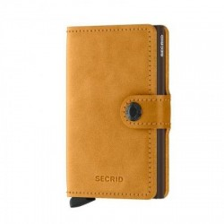 Mini Wallet (65x102x21mm) by Secrid