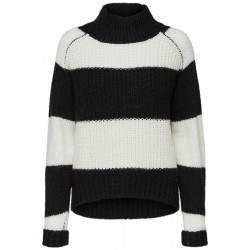 Pull en tricot by Selected