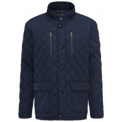 Quilted jacket by Fynch Hatton