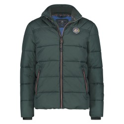 Quilted jacket by New Zealand Auckland