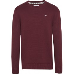 Pull en maille fine Tommy classic by Tommy Jeans