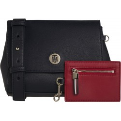 Charming Tommy crossover bag by Tommy Hilfiger