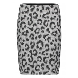 Slip-on skirt by Betty & Co