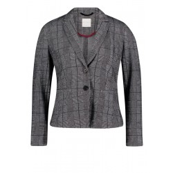 Sweatblazer by Betty & Co