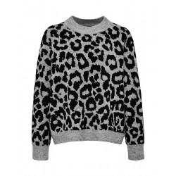 Knitted jumper Peopa by Opus