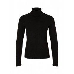 Pull-over en fine maille by Comma