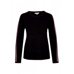 Pull-over en fine maille by comma CI