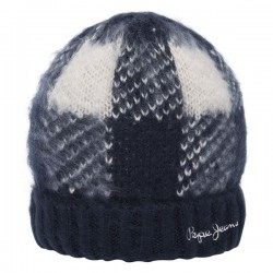 Knit beanie by Pepe Jeans London