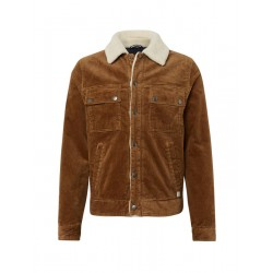 Corduroy jacket by Tom Tailor Denim
